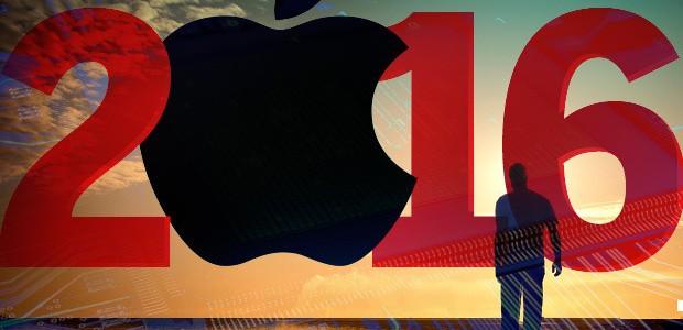 Új Apple termékek 2016-ban