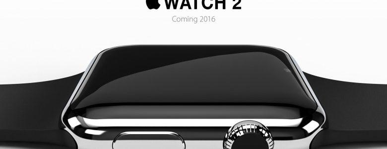 Szeptemberben érkezhet az Apple Watch 2!