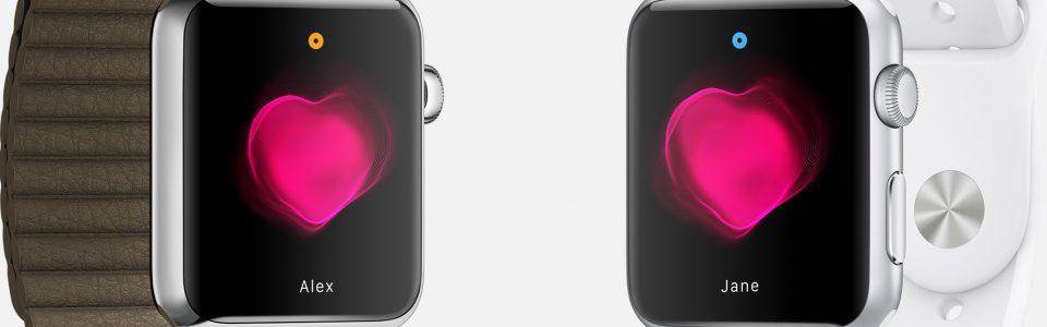 Szex közben akarta értesíteni a segélyhívó központot egy Apple Watch Series 4