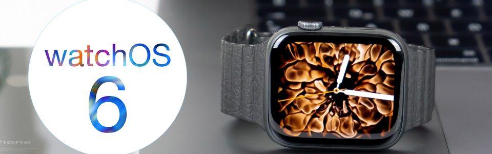 Mit tartogat számunkra a watchOS 6?