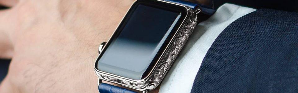 Apple Watch egy használt autó áráért
