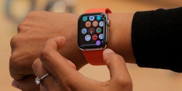 Mutatjuk, hogyan készíts Apple Watch biztonsági mentést