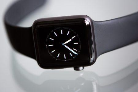 Vízálló az Apple Watch készülékem?