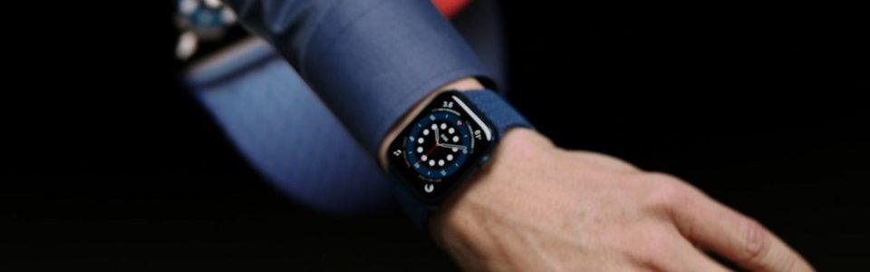 Legyen vagy ne legyen fólia az Apple Watch – on?