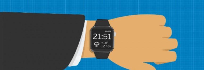 Az Apple Watch jelezheti a koronavírus fertőzést