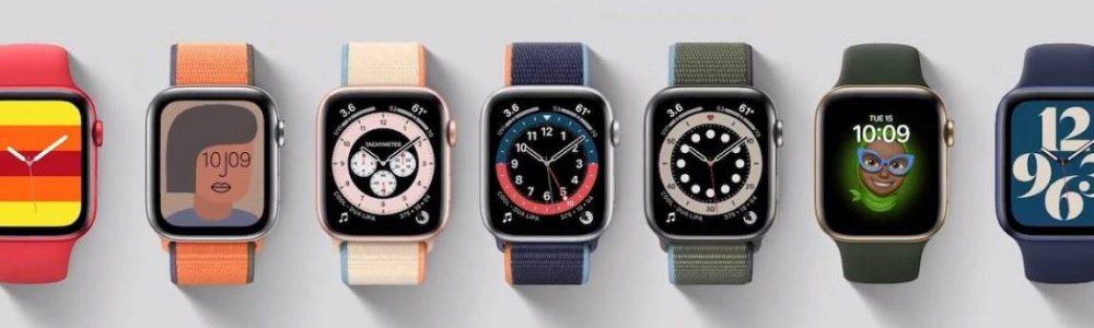 Módosítanád Apple Watch – od számlapját, de nem tudod hogyan kell? Segítünk!